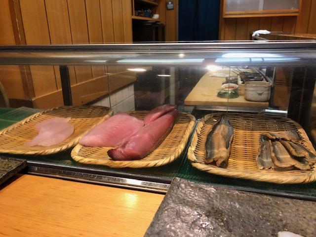 正統派の江戸前寿司を堪能してきました!「鮨一条」(東日本橋)