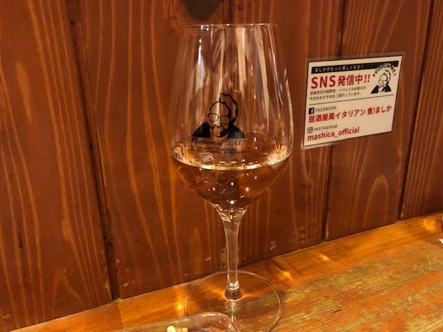 予約必須の隠れ家イタリアン!「(食)ましか」(大阪・肥後橋)