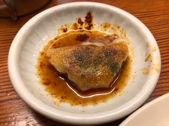 ひとくち餃子をとことん堪能してきた!「天平」(大阪・北新地)