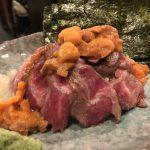 寿司や海鮮料理が楽しめる居酒屋です!「のだぴん」(新宿)