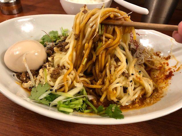 麻婆麺に坦々麺!何食べても旨い「蝋燭屋(ろうそくや)」(銀座)