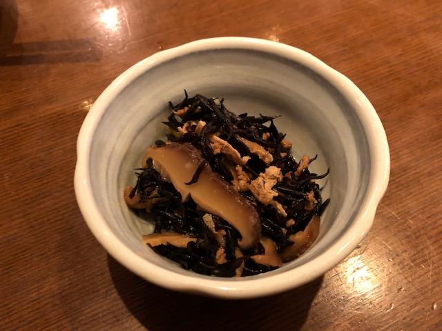 大人のファミリーレストラン!「分店 なかむら食堂」(赤坂)