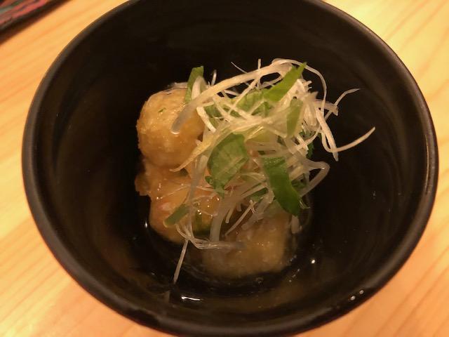 サービス最高の大好きな寿司屋!「鮨 りんだ」(目黒・不動前)