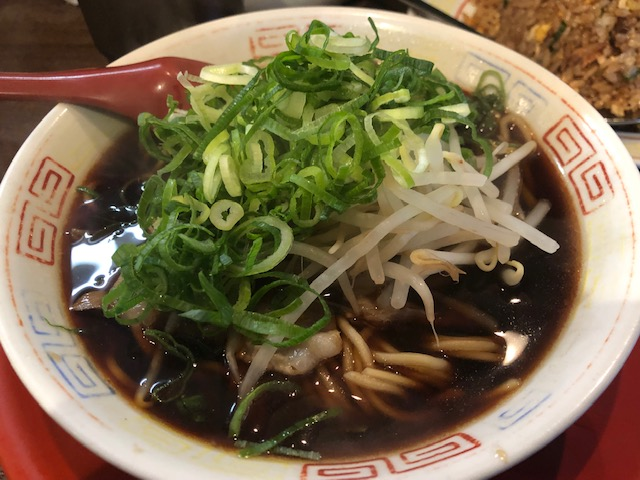 京都の名店!炒飯が旨い「新福菜館」(麻布十番)へ行ってきた