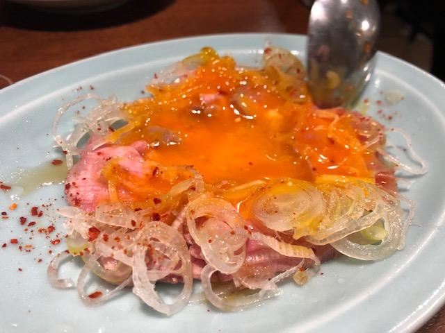 ご飯と肉の旨さを改めて実感!「たれ焼肉のんき 神楽坂店」