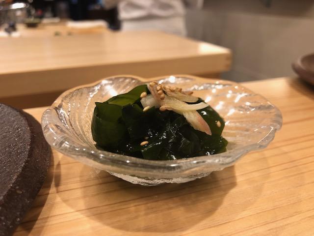 昼はうどん!夜は寿司!「らんまる」(目黒・不動前)の鮨が美味すぎた