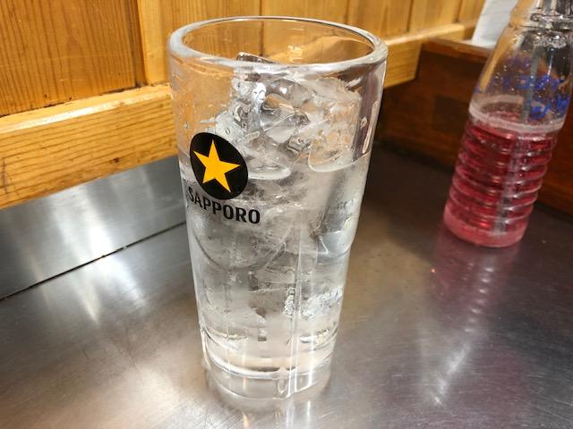 ボッチ飲みには最高!「もつ焼大衆酒場つみき 神田駅前店」