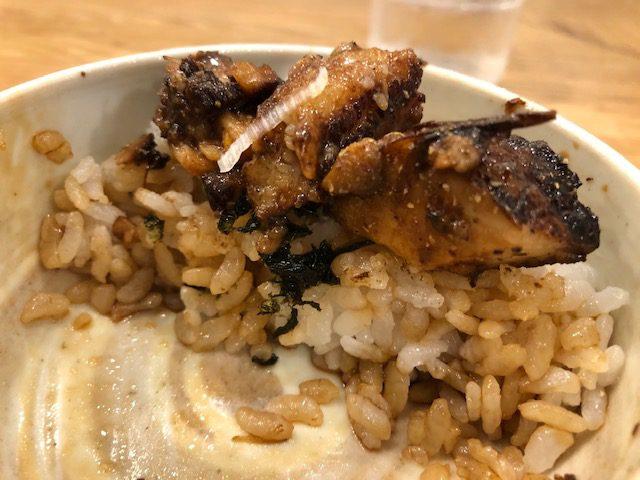 打立てデロデロ麺が旨い!「麺や七彩(しちさい)」(八丁堀)