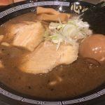 中華そばとみ田プロデュースのラーメン屋!「心の味製麺」(平井)