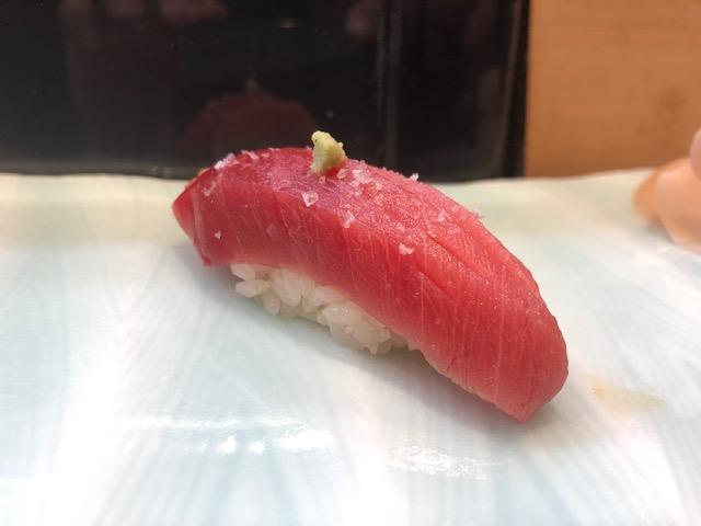 創業明治元年!居心地の良い寿司屋「八幡鮨」(早稲田)