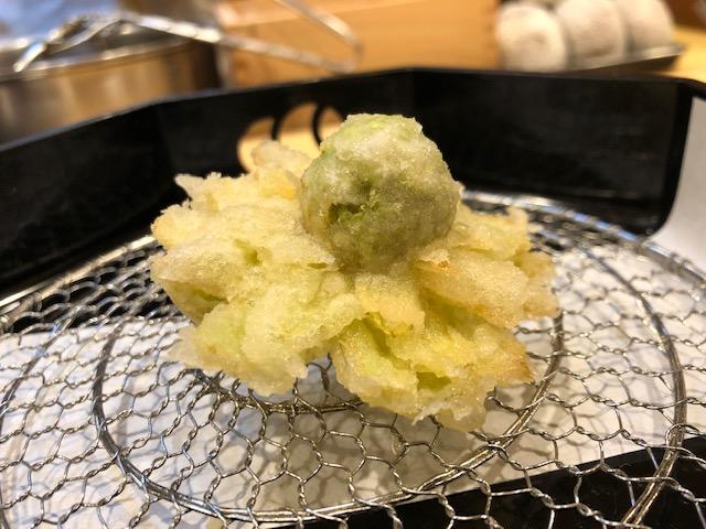 天ぷらに一品料理が絶品過ぎる!「旬恵庵 あら垣」(新富町)