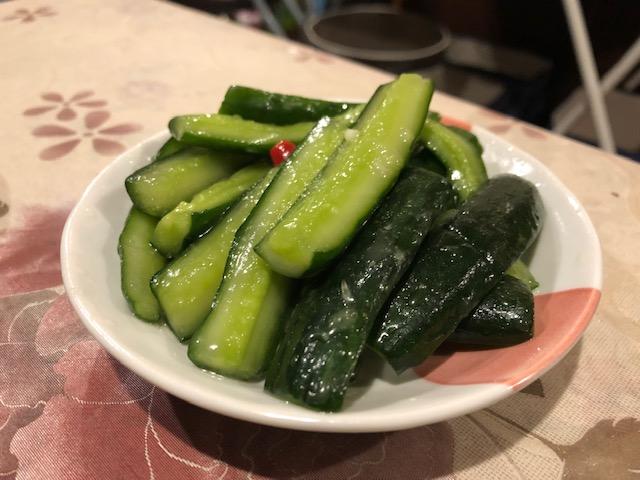 本場台北料理が楽しめるお店!「台北 餃子専門店」(本蓮沼)