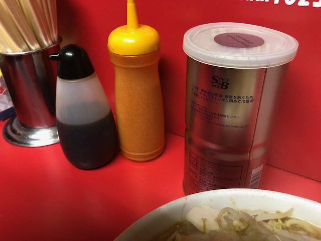 小ラーメン+キムチを堪能してきた!「ラーメン二郎 仙台店」