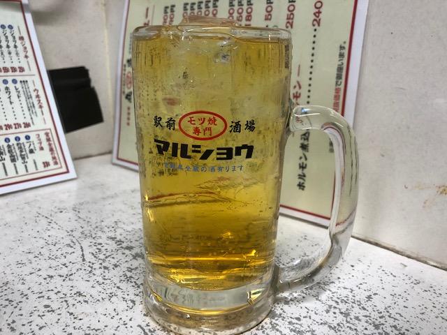 時間帯でメニューが異なる居酒屋!「もつ焼き丸昌」(宮城県・仙台)