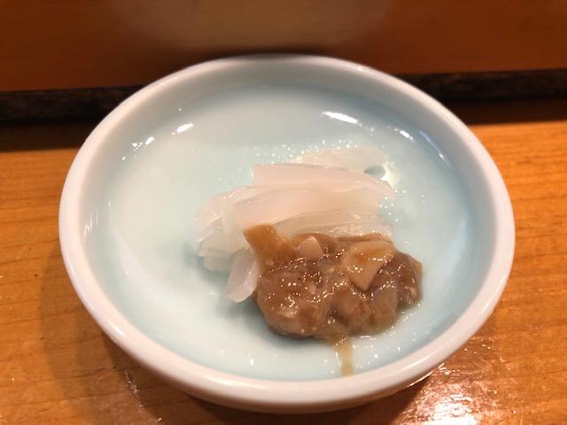 ランチコースを楽しんできた!「小判寿司」(宮城県・仙台)