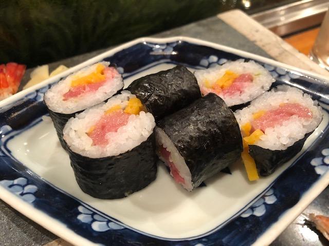 板橋で穴場の寿司屋を発見した!「寿し屋の華八」(大山)