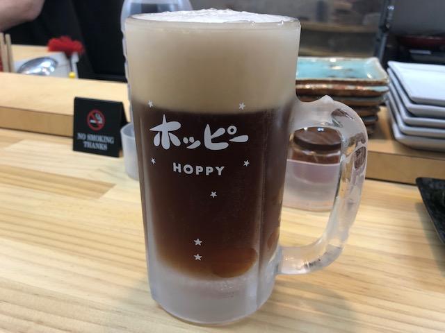 もつカレーが旨い立ち飲み屋!「ひととなり」(浅草・田原町)