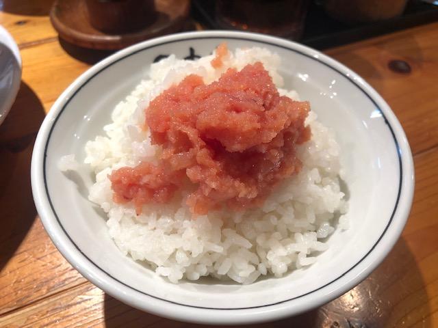 博多系豚骨ラーメン史上No. 1の旨さ!「田中商店」(足立区)