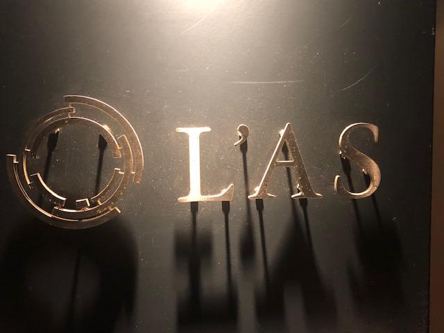 ペアリングコースで楽しむフレンチ!「LAS(ラス)」(表参道)