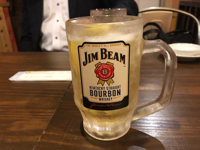 肉山プロデュース!中野餃子「やまよし」で〆の一杯を楽しむ