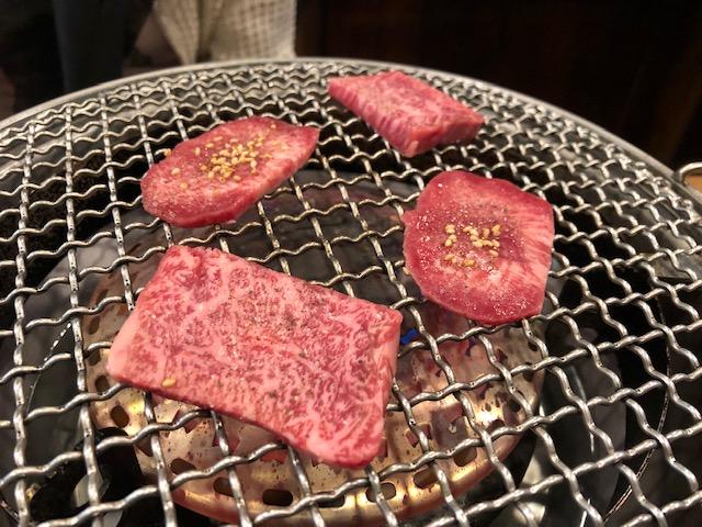 気軽に焼肉を楽しみたいならオススメしたい!「焼肉立屋」(水道橋)