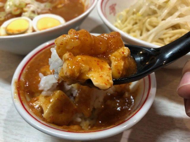 暑いから冷し五目蒙古を食べてみた!「蒙古タンメン中本 目黒店」