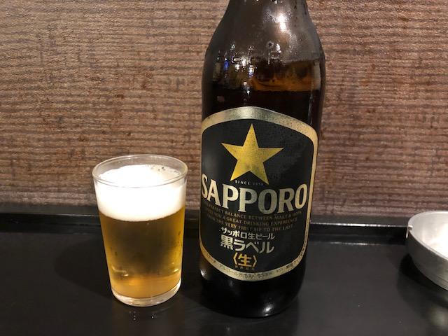 昼から飲めるセルフ立ち飲み屋!「なごみ」(埼玉・大宮)