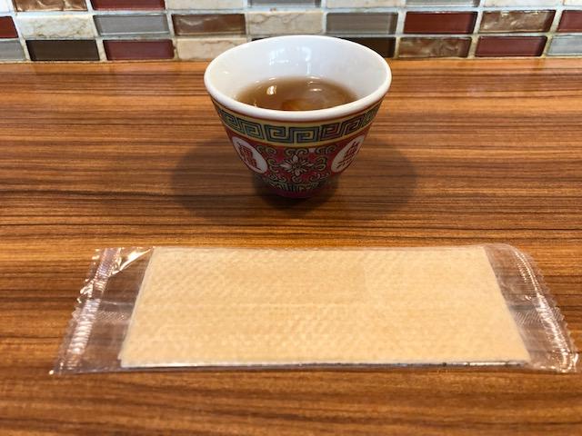 超暴力的麻婆豆腐ランチを楽しむ!「六徳 恒河沙」(大阪・新福島)
