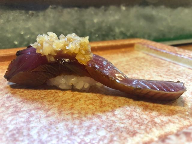 変態鮨職人現れる!「柏寿司」(栃木県・新大平下)のおまかせコースを堪能する