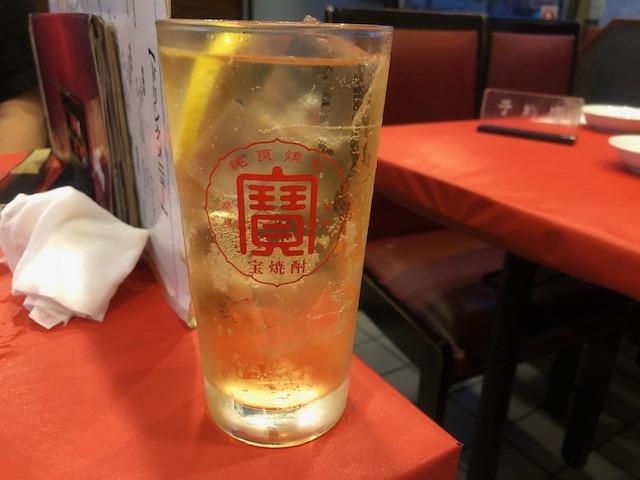 予約必須の町中華!台湾料理も楽しめる「生駒(いこま)」(錦糸町)へ行ってきた