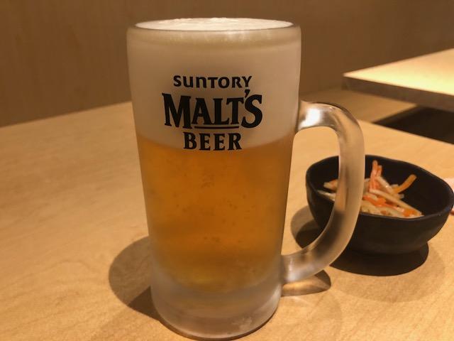 ランチもいいが、夜に飲みがてら行くのがオススメ!「石の家」(新宿三丁目)