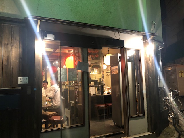 激安馬肉専門店!「馬ござる」(十条)は素晴ら居酒屋だ!