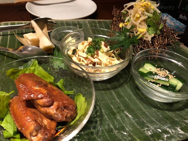 想像を絶する中国料理の数々!「蓮香(レンシャン)」(白金高輪)