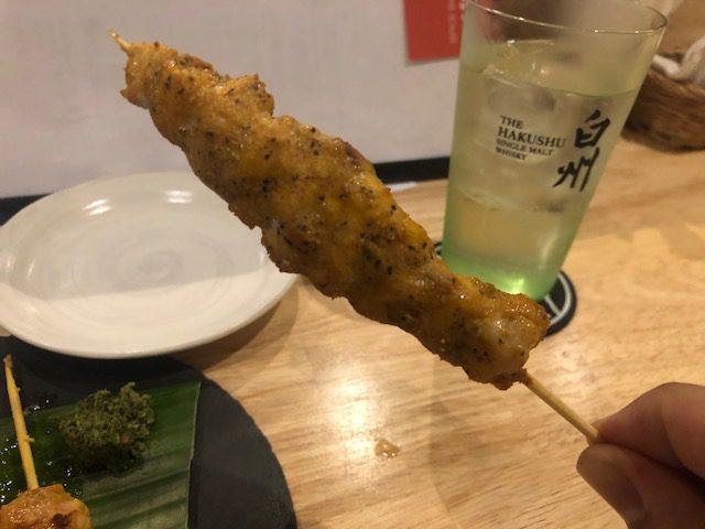 初めてサメカレーを食べてみた!「コザブロ」(本駒込)