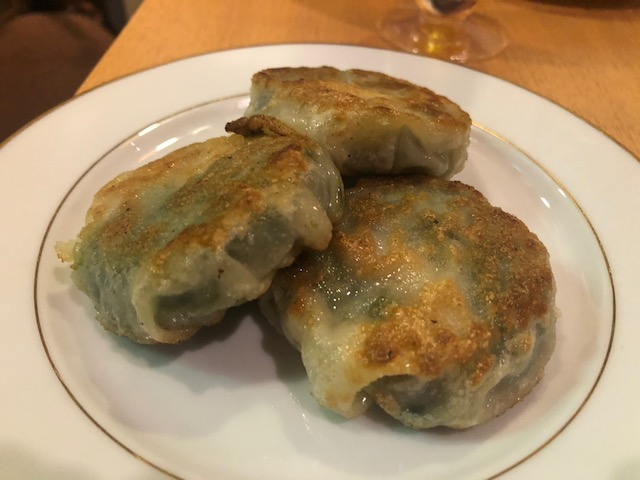 使い勝手の良い中華料理屋!「中国料理 琥珀(こはく)」(高田馬場)