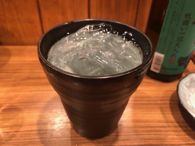 深夜までやってる使い勝手良い居酒屋「勝龍庵 肴家 くのり」(すすきの)
