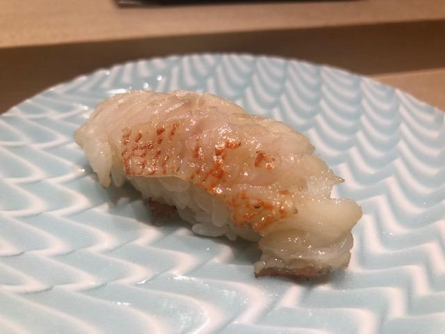札幌はすすきので王道の寿司を楽しむ!「鮨処 有馬」
