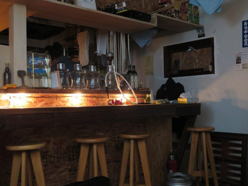 札幌周辺でシーシャが楽しめるお店をご紹介致します