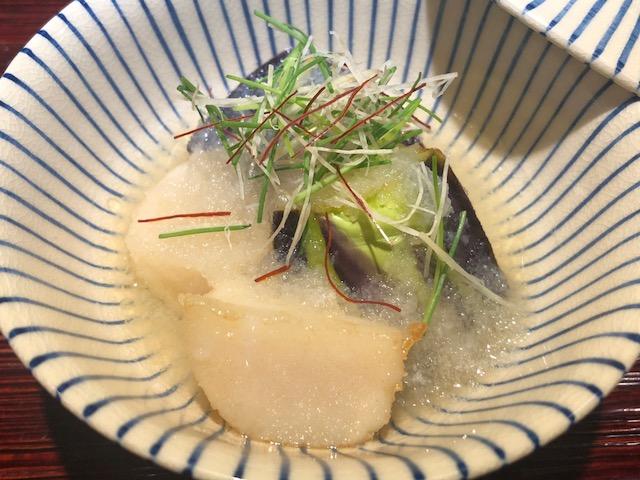 上品な割烹料理が味わえるお店!「まる富」(曙橋)