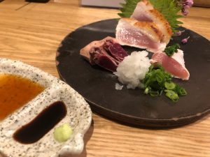 蒼天出身の店主が出す料理はどれも絶品!「とり茶太郎」(渋谷)