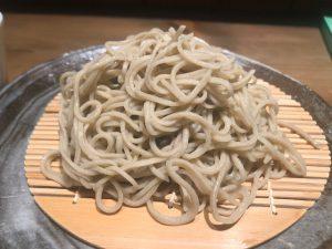 一品料理に日本酒、そして蕎麦を堪能!「手打ちそば やっ古」(学芸大学)