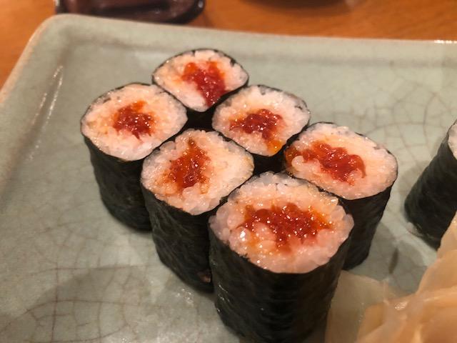 雰囲気が良く使い勝手のいいお店!「一八寿司」(青森市)