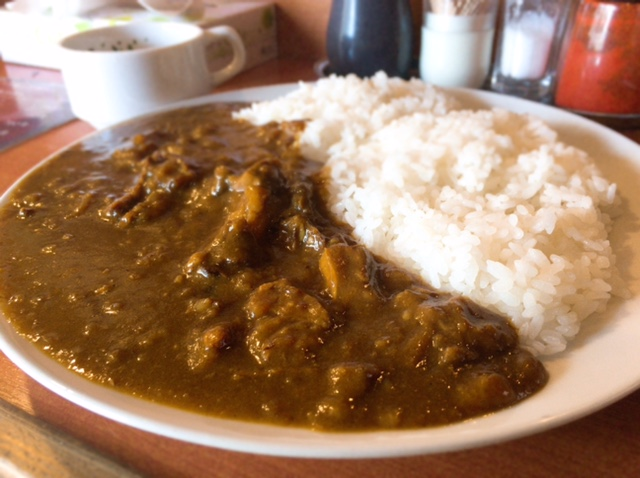 kururin-curry