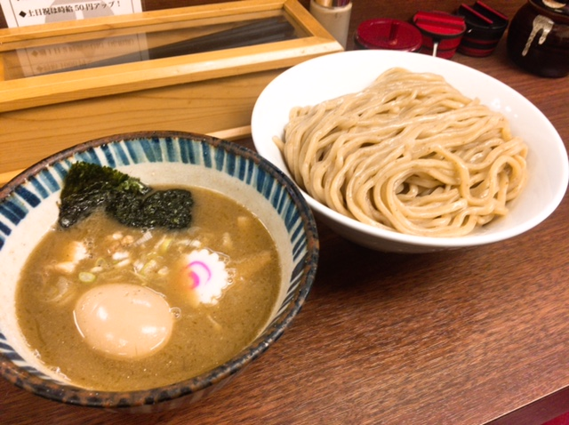 何番搾りが一番オススメなんだ!?つけ麺「三三七」川崎