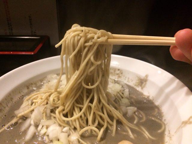 煮干し系の本格ラーメンが病みつき!「丿貫(へちかん)」(関内)