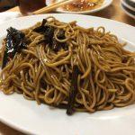 歌舞伎町の中華料理店!「上海小吃(シャンハイシャオツー)」(新宿)