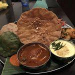 絶品南インド料理の数々!「ダバ インディアン」(京橋・八重洲)