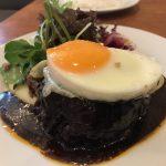 種類豊富なメニュー!行列覚悟の洋食店「レストラン・サカキ」(京橋)