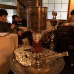 五反田で水タバコ(シーシャ)を楽しめるお店!「T2(ティーツーシーシャカフェ)」