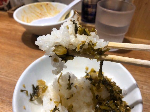 中野で〆のラーメンを食べるなら「バラそば屋」が間違いない!